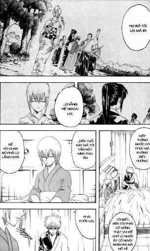 Gintama Chap 131 page 2 - Truyentranhaz.net