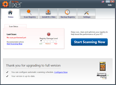 Download DLL - Files Fixer 3.0.81.2643 Full Version