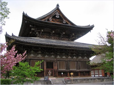 วัดโทจิ (Toji Temple)