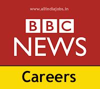 BBC News TV Jobs