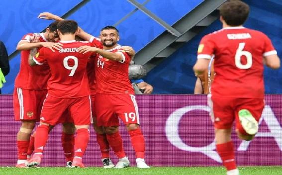 مشاهدة مباراة روسيا وتركيا بث مباشر اون لاين اليوم 5-6-2018 رابط يوتيوب مباراة منتخب روسيا الودية ضد تركيا