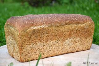 Chleb na łące