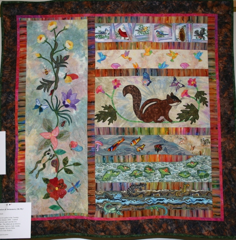 Pin By Threeundertwo On Quilts Woodland Creatures