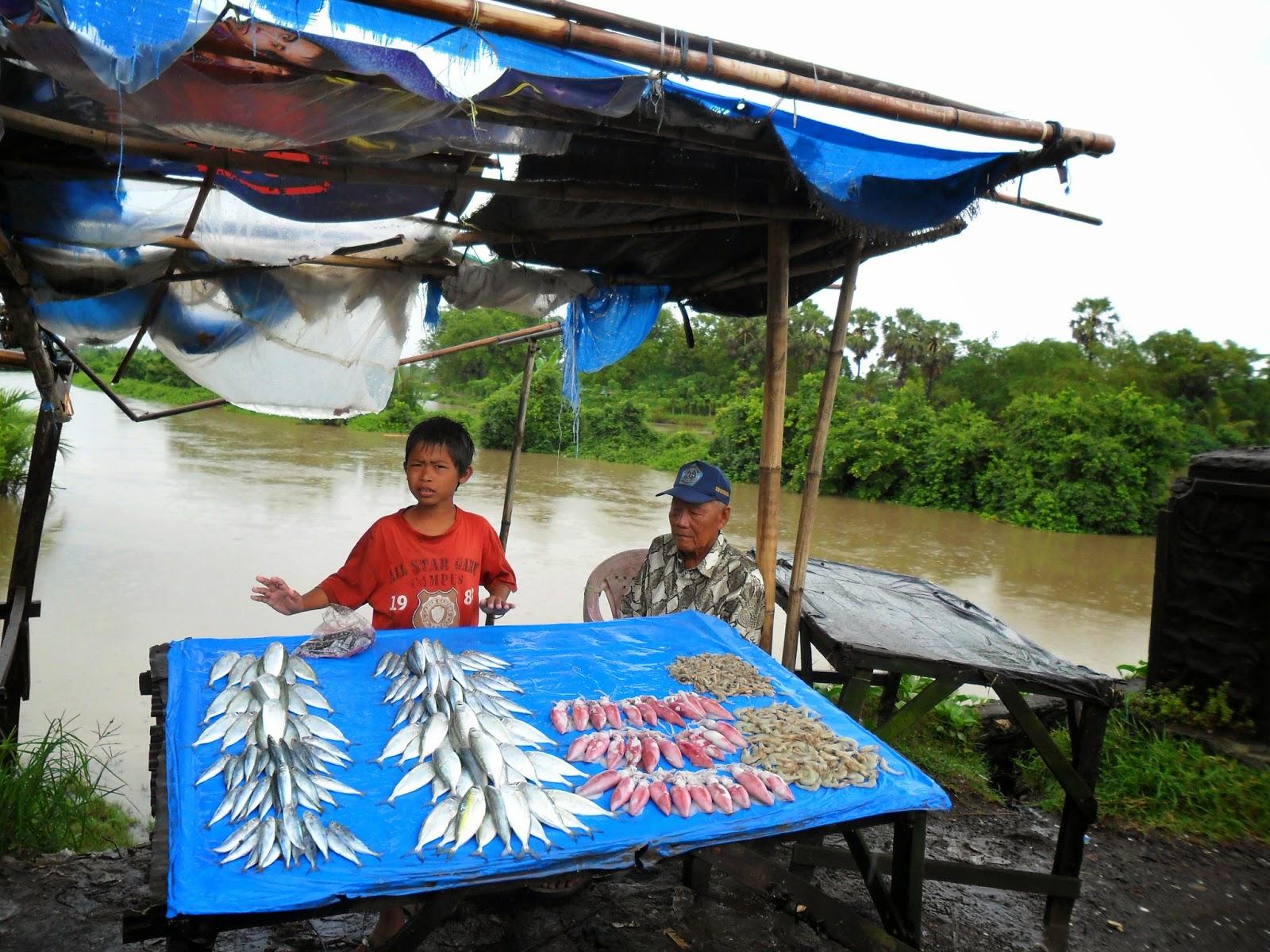 Pemilihan Pedagang Paling Unik Dari Indonesia Lucu Catatan Ngocol