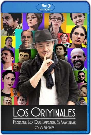 Los Oriyinales (2017) HD 1080p y 720p Latino