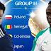 نهاية القمة المشوقة بين اليابان والسنغال بالتعالدل 2-2