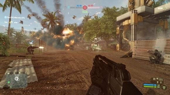 Crysis PC Games