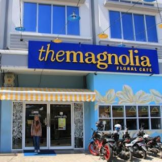 Lowongan Kerja Lampung Terbaru Mei 2017 Dari THE MAGNOLIA FLORAL CAFE