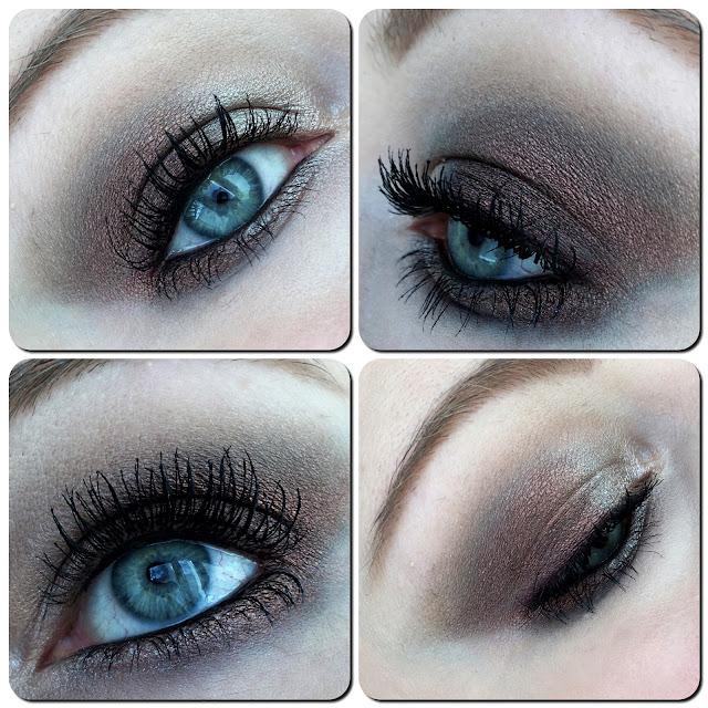max factor 2000 calorie Mascara, Kiko Precision Eyebrow 04
