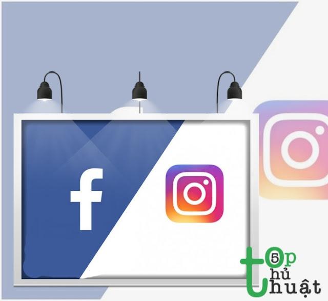 Facebook/ Instagram - Ứng dụng du lịch chia sẻ hành trình đến cả thế giới