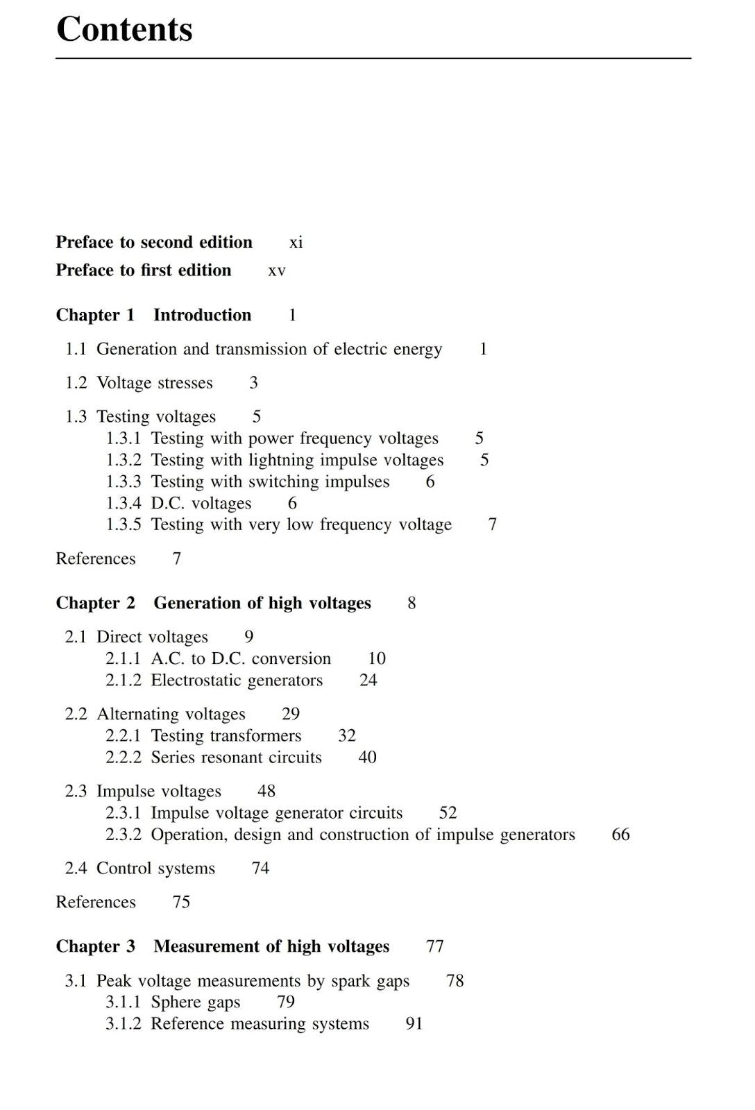 Electrical Measurements Notes Pdf