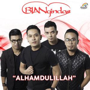 BIAN Gindas - Alhamdulillah