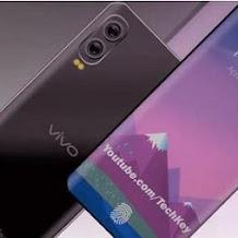 Spesifikasi Dan Harga Vivo V11 Terbaru
