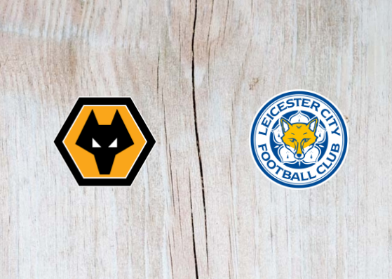 Wolverhampton Wanderers vs Leicester - Highlights 25 September 2018