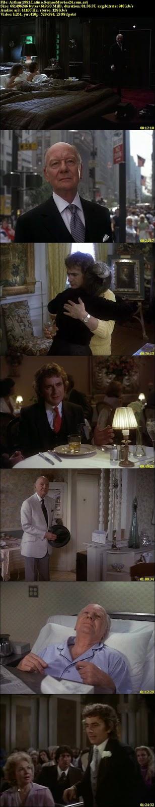arturo el millonario seductor 1981 latino