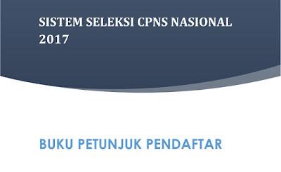 kata motivasi yang sering disampaiakan oleh para mentor mentalis di Indonesia Download Tata Cara Panduan Pendaftaran CPNS 2017 Periode 2