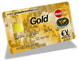 كيفية حصول على بطاقة الائتمان ماستر كارت MasterCard Gold