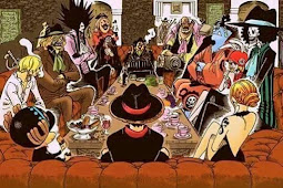 Review One Piece Chapter 859