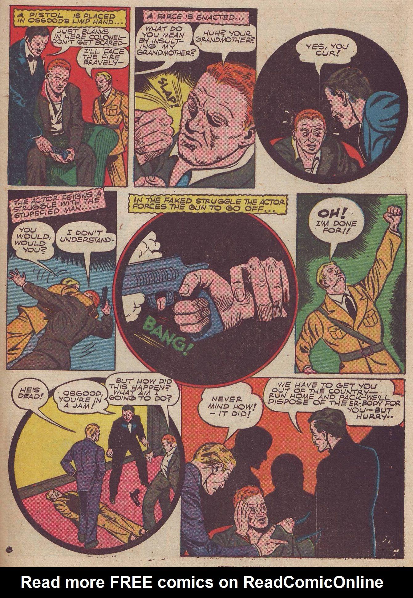 Read online All-American Comics (1939) comic -  Issue #37 - 63