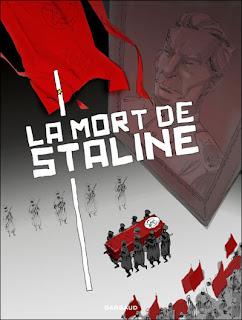 La mort de Staline (2 tomes)