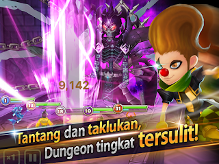 Summoners War: Sky Arena  -Summoners War: Sky Arena Mod Apk