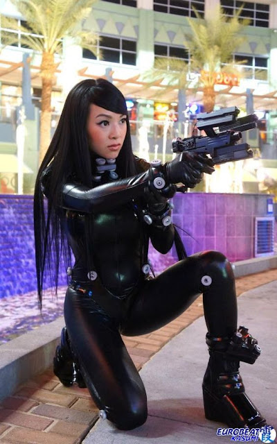 Linda Le (Vampy Bit Me), Cosplay, Asian Girl