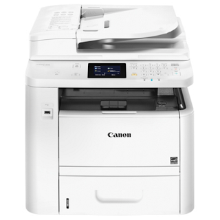 Canon imageCLASS D1550 Driver Download
