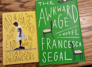 Boswell and Books | Page 16 | the American Booksellers Association