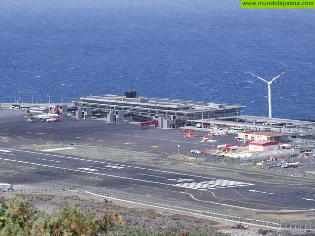 El Gobierno de Canarias mantiene su voluntad de reforzar las medidas sanitarias entre quienes llegan a las Islas