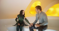 Pom Klementieff and Chris Pratt in Guardians of the Galaxy Vol. 2 (61)