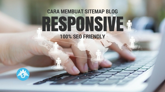 Cara Membuat Sitemap SEO Friendly di Blog