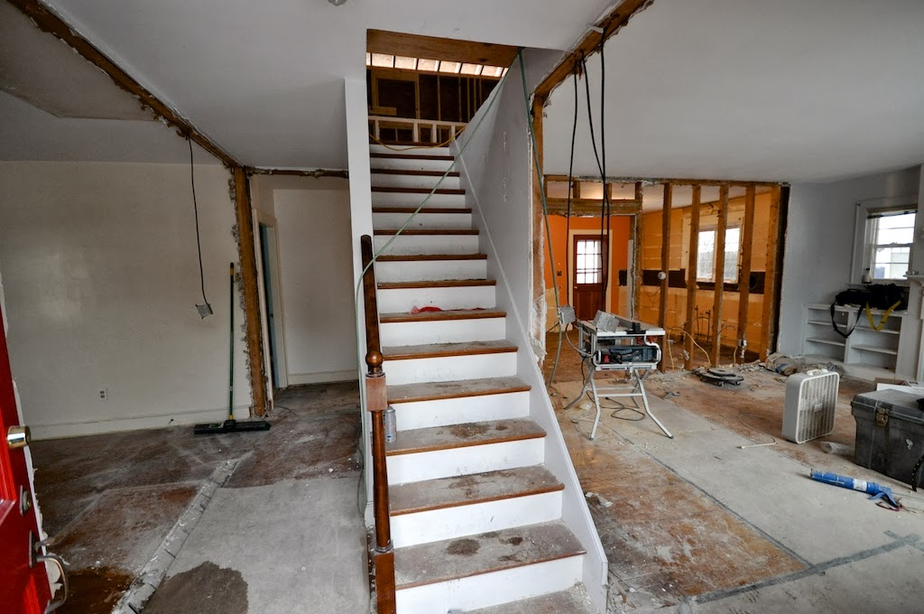 Sopo cottage the beach cottage reinventing a 1940 39 s for Cape cod renovation floor plans