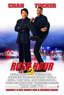 Download FIlm Rush Hour (2001) Subtitle Indonesia