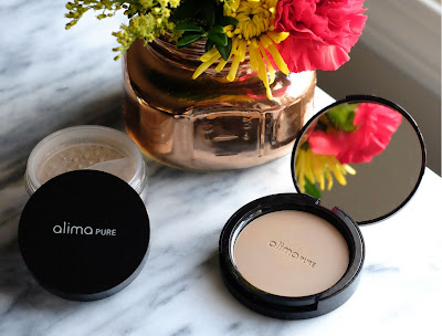 Alima Pure Foundations
