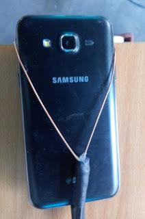 Antena Penguat Sinyal untuk Hp Android