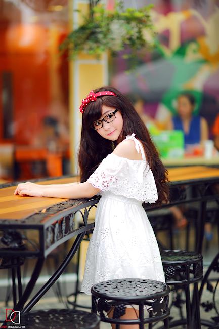 Girl Xinh Việt Nam Cực Cute Phần 5