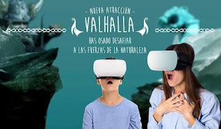 Realidad virtual sendaviva