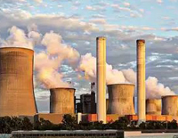 Cabinet Approves Plan to Revive Stressed Thermal Plants