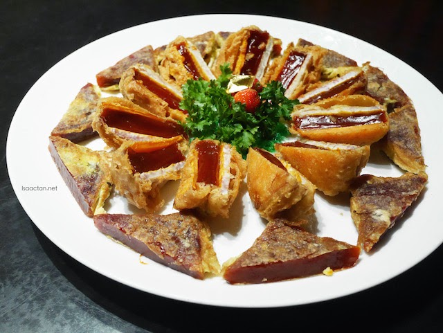 "New Year ""Nian Gao"""
