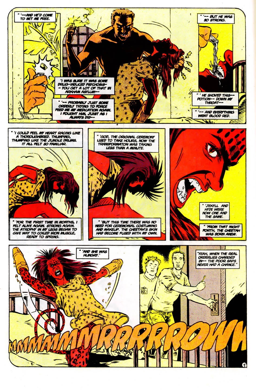 Read online Wonder Woman (1987) comic -  Issue #61 - 6