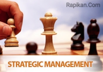Jenis-Jenis Manajemen Strategi