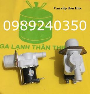 Bán van cấp nước máy giặt tại Hà Nội