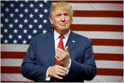 Donal Trump – một nhân vật nổi tiếng