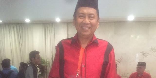 Kapitra sebut Ma'ruf Amin berjasa keluarkan fatwa Ahok, 212 pantas pilih Jokowi