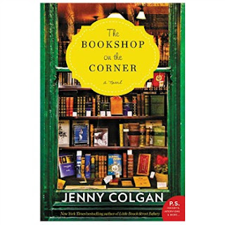Bookshop on the Corner short review for bookworms