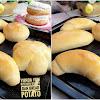 Resep Donut Kentang. Saya Kreasikan Jadi Roti Tetap Empuk. 3 Harian Masih Empuk So Yummmi