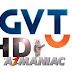 Canais da Operadora GVT Abertos Para Todos - Satélite Intelsat 34 - 55,5W
