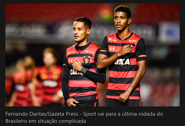 Cinco times contra duas vagas: veja o que cada equipe precisa para fugir da Série B do Brasileirão