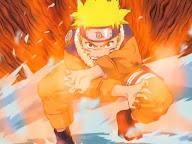 Naruto Chakra Kyubi