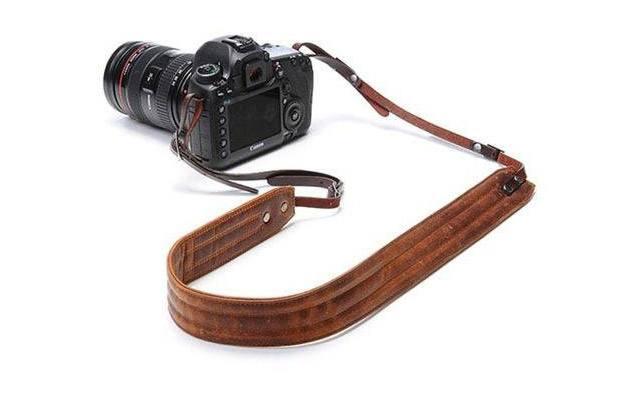 Tali Strap Kamera DSLR